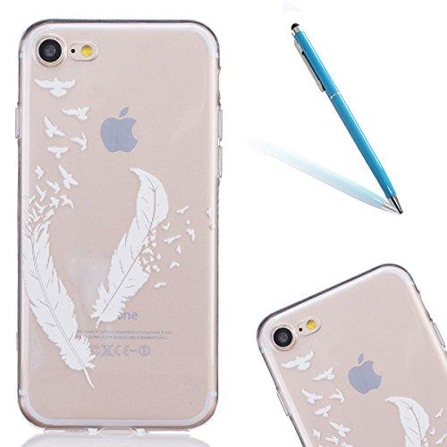 Iphone 7 Caso Cassa Cltpy Marvel Colorato Belle Particolari Dipinto