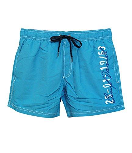 Camp David Herren Badeshorts Badehose Swim Shorts 750035, Farbe:Blau;Wäschegröße:L;Artikel:-50092 light blue
