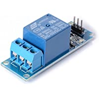 TOOGOO(R) 5 Pzas Modulo Opto Emparejador Escudo Rele Para PIC AVR DSP ARM Arduino TE213