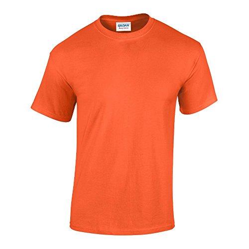 Gildan - Heavy Cotton T-Shirt '5000' Orange
