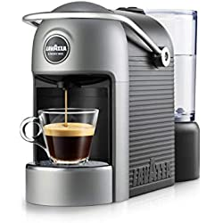 Lavazza Machine à café jolie plus, 1250 W, Gun Metal Grey