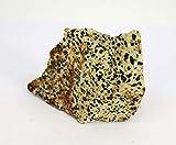 Jaspe Dálmata - Mineral en Bruto/Piedra Semi Preciosa - Arte de la...