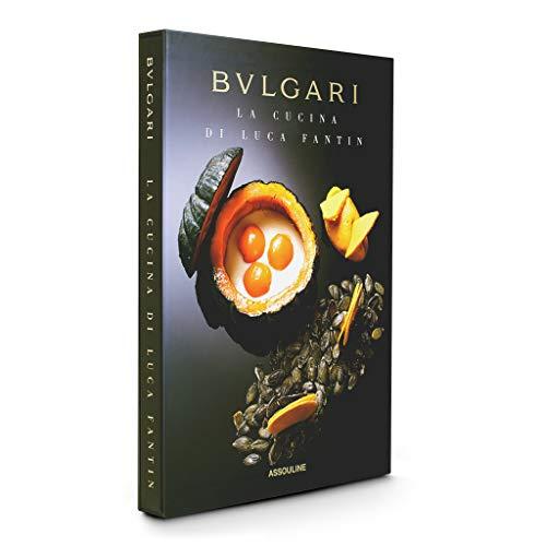 La Cucina di Luca Fantin: by Bulgari (Legends)