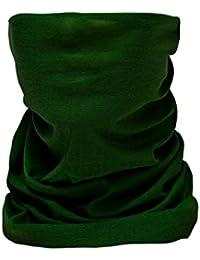 Alsino Multifunktionstuch Schlauchtuch Halstuch Multischal Multiscarf alle Farben
