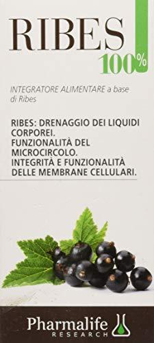 Pharmalife Ribes 100%, 50 ml
