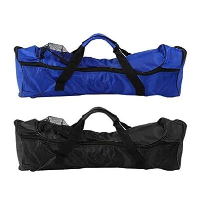 Vige 10-Zoll-Zweirad Selbstausgleich Elektroroller Tragbare Größe Oxford Tuch Hoverboard Tasche Handtasche wasserdichte Aufbewahrungstasche - Blau