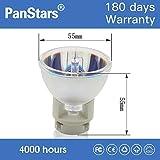 Lampe pour vidéoprojecteur P-VIP 240/0.8 E20.9N pour BenQ W1070 W1070+ W1080 W1080ST W1080ST+ HT1075 HT1085ST W1300 W2000 W1110 HT2050 HT3050 W1400 W1500, 5J.J7L05.001 5J.J9H05.001 5J.J9E05.001