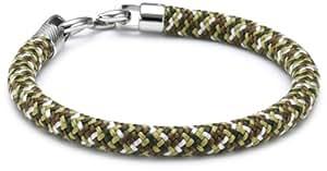 Tommy Hilfiger jewelry Herren-Armband Seil camouflage 2700232