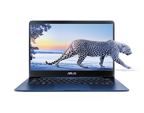 Cheapest Price for ASUS UX430UA-GV232T 14-inch ZenBook Full HD Nano Edge Screen (Blue) – (Intel Core i7-7500U, 8 GB RAM, 256 GB SSD, Bluetooth 4.1, Harman Kardon Speakers, Windows 10) Online