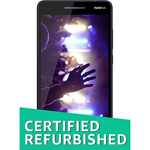 (CERTIFIED REFURBISHED) Nokia 2.1 (Grey-Silver)