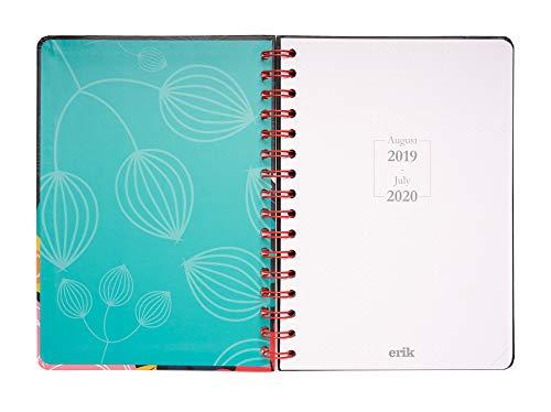Zoom IMG-2 erik asva51909 agenda con planner