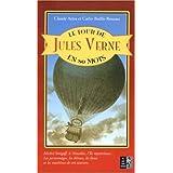 Le Tour de Jules Verne en 80 mots