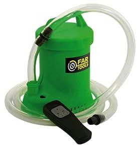 Fartools 175011 Pompe à eau sur batterie