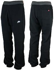 Nike Mens Homme Herren Jogginghose Sporthose Fitnesshose Sweatpant Trainingshose