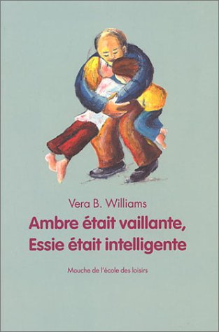 "<a href=""/node/5809"">Ambre était vaillante, Essie était intelligente</a>"