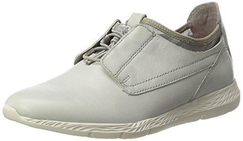 Tamaris 23619, Sneakers Basses Femme Blanc (OFFWHITE 109)