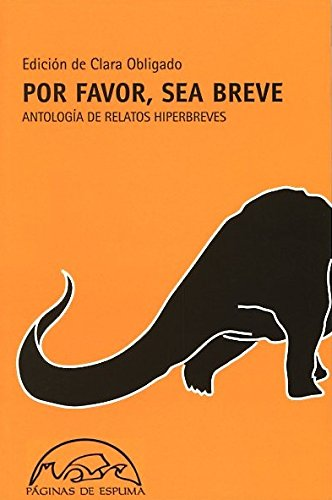 Por Favor, Sea Breve (Voces / Literatura)