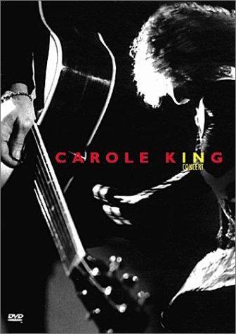 Preisvergleich Produktbild Carole King - In Concert [Import USA Zone 1]