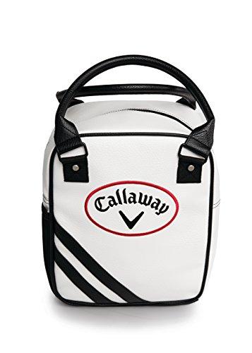 callaway-practice-caddy-hand-tasche-weiss-schwarz