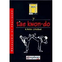 Découvrir le Tae- Kwon-Do