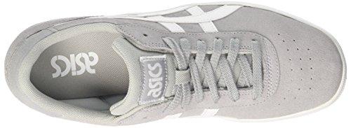 Asics Percussor Trs, Scarpe da Tennis Uomo Grigio (Mid Greywhite)