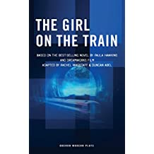 The Girl on the Train (Oberon Modern Plays)