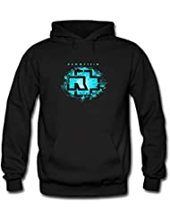 Rammstein Printed For Mens Hoodies Sweatshirts Pullover Outlet