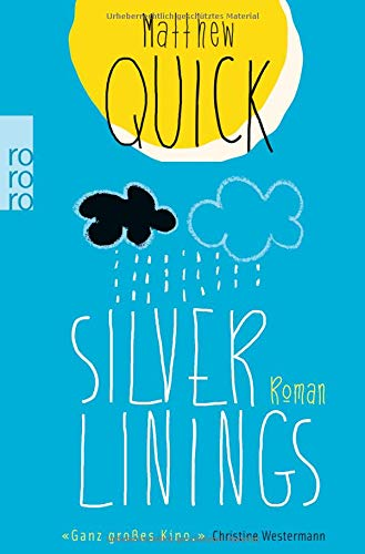 Silver Linings (Silver Playbook Lining)
