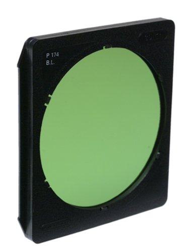 Cokin WP1R174 Polfilter blau/Limone P174 kompatibel mit Cokin P-Serie Filterhalter