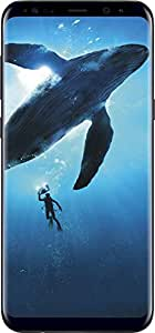 Samsung Galaxy S8+ (Midnight Black) 128 GB with Offer