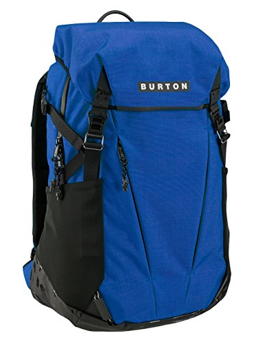 Burton Unisex Spruce Pack Daypack, color skydiver heather, tamaño talla única, volumen liters 26.0
