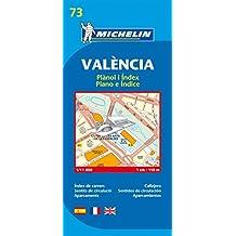 Plan Michelin Valencia