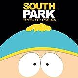 South Park Official 2015 Calendar