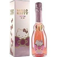Sweet Pink Ros egrave   ldquo  Limited Edition  ldquo  ha il cuore ricavato nel vetro che rende la bottiglia unica ed inconfondibile