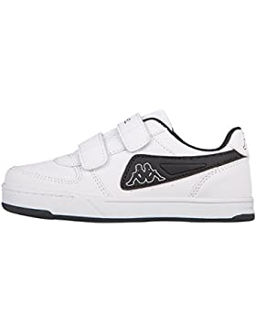 Kappa Trooper Light Ice, Zapatillas Unisex niños