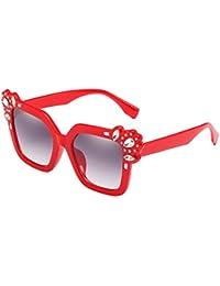 Amazon.es: gafas sol baratas - Rojo / Gafas de sol / Gafas y ...