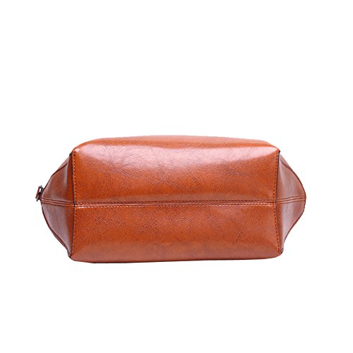 Dreamaccess , Damen Tote-Tasche Medium Braun