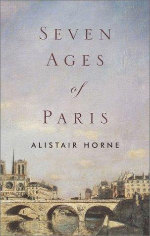 The Seven Ages of Paris