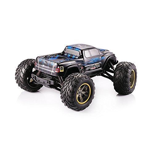 RC Auto kaufen Monstertruck Bild 2: GPTOYS RC Auto 1/12 33MPH Ferngesteuertes Fahrzeug Geländewagen Elektro Sport Rennwagen 2WD 2,4 GHz Hochgeschwindigkeit RC Truck*