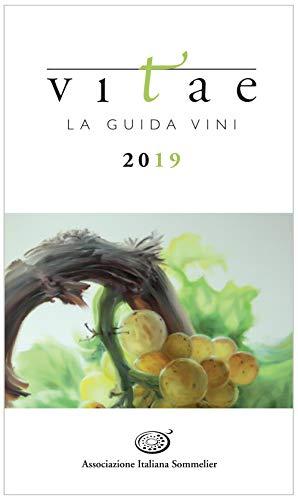 Vitae. La guida vini 2019