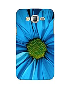 Pick Pattern Back Cover for Samsung Galaxy J7