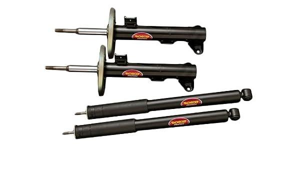 2 Pi/èces Monroe E3002 Amortisseur Reflex Suspension