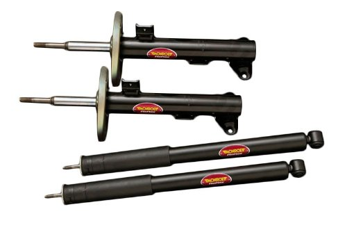 Preisvergleich Produktbild Monroe E7036 Stoßdämpfer Monroe REFLEX - 2 Stück