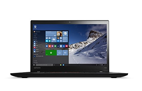 "Lenovo ThinkPad T460s 20F9 - 14"" Notebook - Core I5 2,3 GHz 35,6cm-Display, 20F9003SGE"