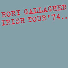 Irish Tour '74 =expanded=