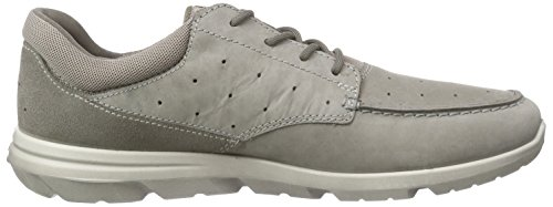 Ecco Calgary, Chaussures Multisport Outdoor Homme Gris (moon Rock/warm Grey55583)