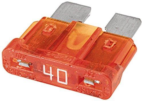 Aerzetix 3800946602866 Set Di Mini Fusibili 10 11 Mm