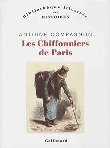 """Afficher """"Les chiffonniers de Paris"""""""