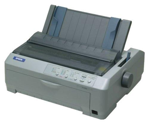 Buy Epson FX-890 2 x 9 Pin Dot Matrix Printer Special