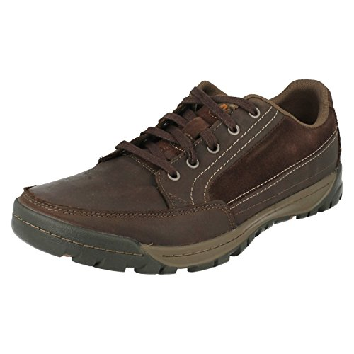 417DPtsp1oL. SS500  - Merrell Men's Traveler Sphere Trainers